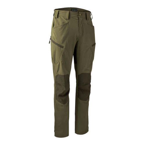 Anti-Insect Trousers with HHL treatment - Capers Beklædning