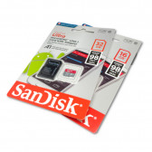 Micro SD-kort til Spypoint vildtkamera -..