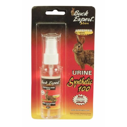 Urinduft fra Buck Expert - Hare 60 ml.