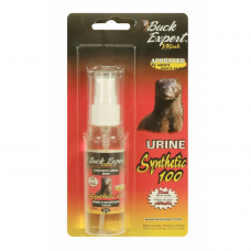 Urinduft fra Buck Expert - Mink 60 ml.
