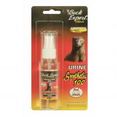 Urinduft fra Buck Expert - Mink 60 ml.