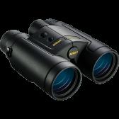 Nikon LaserForce 10x42 med afstandsmåler..