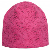 Himalaya Melange hue - Hot Pink Melange