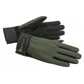 Thüringen handsker - MossGreen/Black