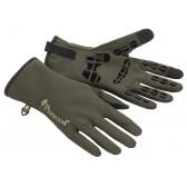 Retriever handsker - Suede Brown