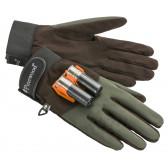 Quick reloader handsker - MossGreen/Dark..