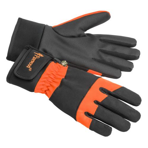 Hunter Extreme handsker - Orange/Black