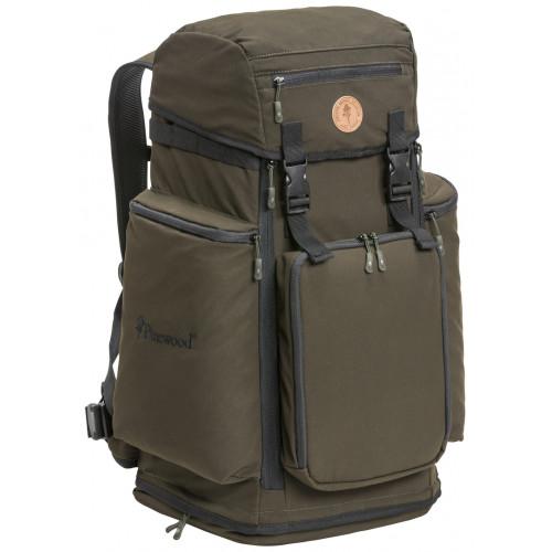 Wildmark backpack - Suede Brown
