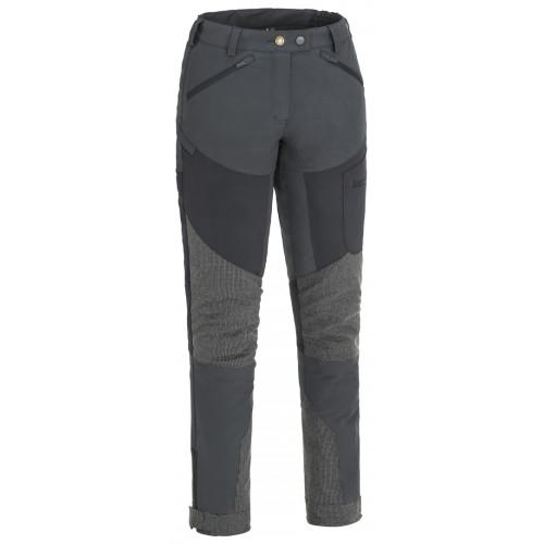 Lappmark ultra kvinde bukser - Dark anthracite