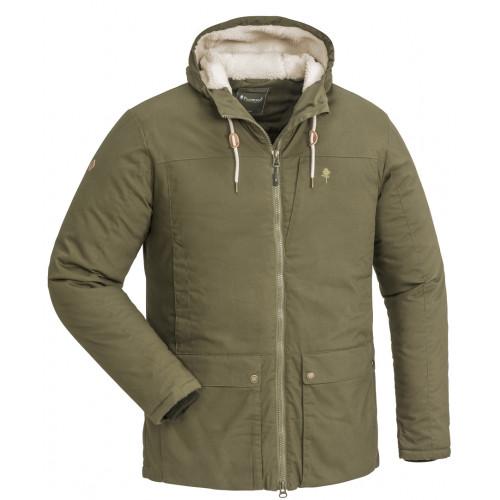Borgan jakke - Hunting Olive Jakker