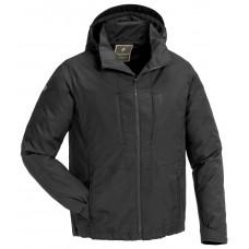 Tiveden TC-stretch jakke - Black