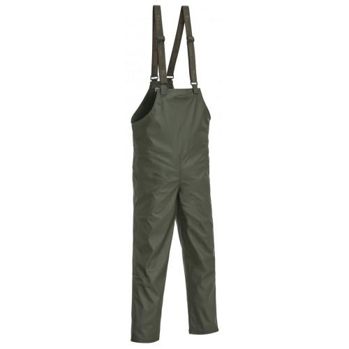 Bib'n brace Noss bukser - Green