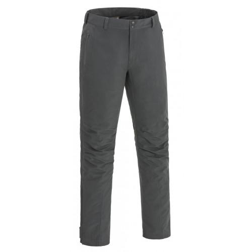 Telluz herrer bukser - Dark anthracite