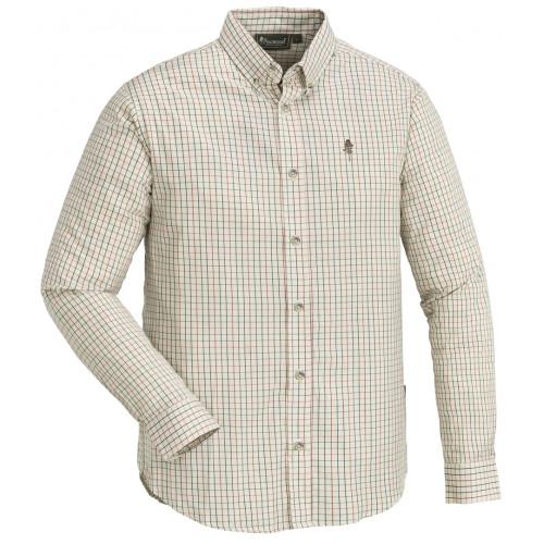 Indiana Exclusive Skjorte - Off White