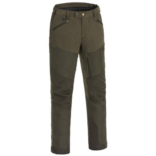 Pirsch herre bukser - Hunting Brown/Suede Brown