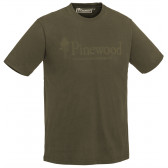 Outdoor Life T-shirt - Hunting Olive