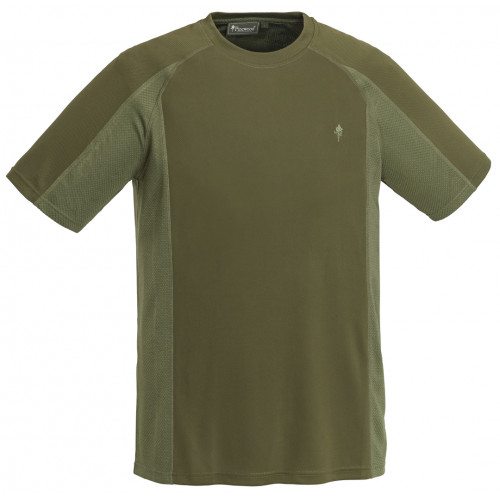Function T-shirt - Hunting Olive