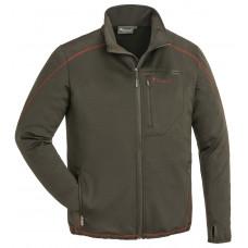 Frazer Sweater - Suede Brown/Dark Copper