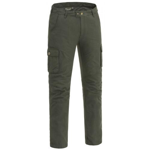 Broderick herre bukser - Dark Green