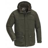 Prestwick exclusive jakke - MossGreen