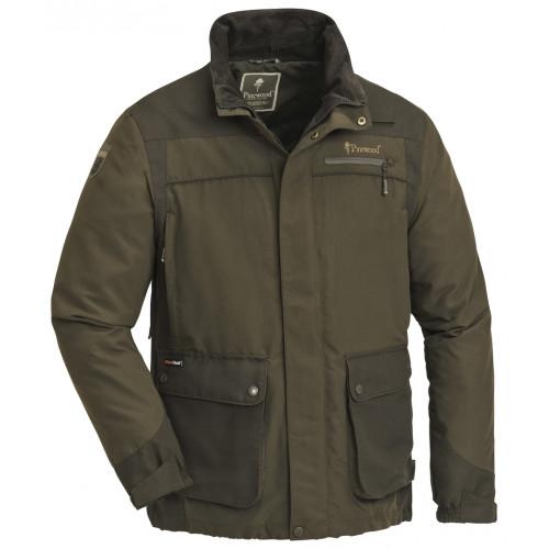 Wolf lite jakke - Hunting Brown/Suede Brown