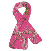 Camou Microfleece scarf - Realtree AP Ho..