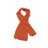 Microfleece halstørklæde - Highvisual Or..