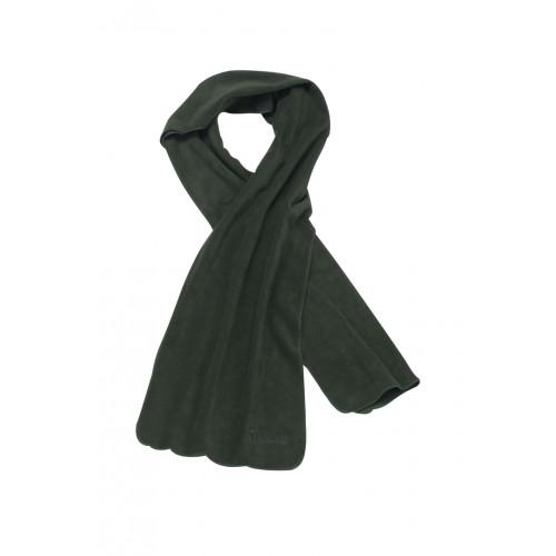 Microfleece halstørklæde - Green