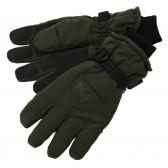 Membrane hunting handsker - MossGreen