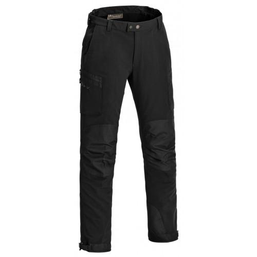 Wildmark stretch bukser - Black/Black