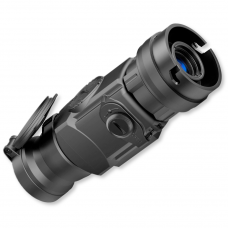 Pulsar Core FXQ50 BW – Termisk clip on til kikkertsigte