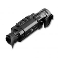 Pulsar Helion XP38 – Termisk håndspotter med optager