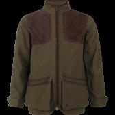 Winster Classic jakke - Pine green