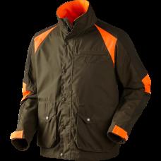 Herculean jakke - Grizzly brown