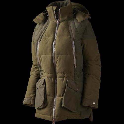 Polar Lady jakke