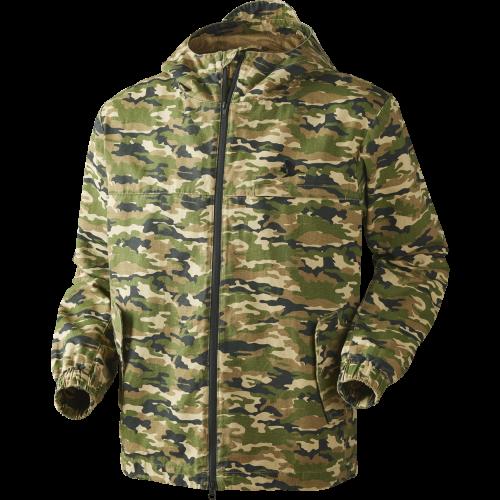 Feral jakke - Camo