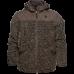 Tyst jakke - Moose brown
