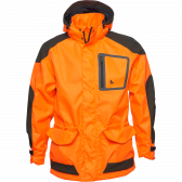 Kraft jakke - Hi-vis orange