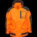 Kraft jakke - Hi-vis orange