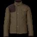 Woodcock Advanced quilt jakke - Shaded olive