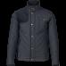 Woodcock Advanced quilt jakke - Classic blue