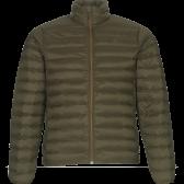 Hawker quilt jakke - Pine green