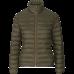 Hawker quilt jakke Women - Pine green Jagttøj