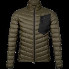 Climate quilt jakke