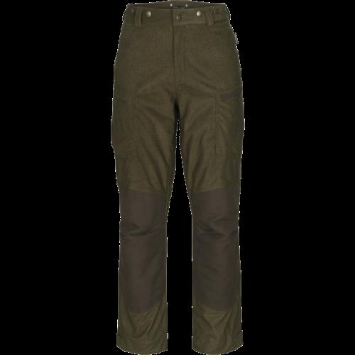 North bukser - Pine green