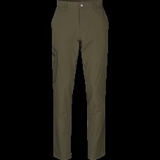 Hawker trek bukser - Pine green