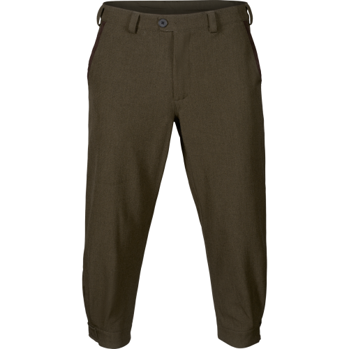 Woodcock Advanced knickers - Shaded olive