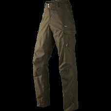 Field bukser - Pine green
