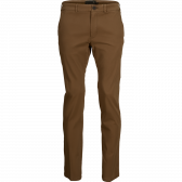 Woodcock Casual bukser - Classic brown
