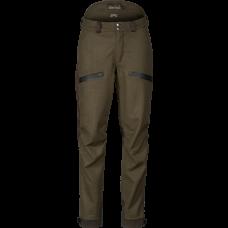 Climate Hybrid bukser - Pine green